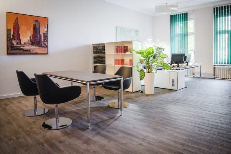 Büro Emser Straße